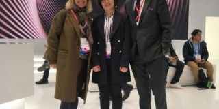 J.D. Nuñez, Patents and Trademarks, is attending the tenth edition of the Mobile World  Congress in Barcelona