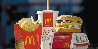McDonald's pierde la marca Big Mac en Europa tras una batalla legal
